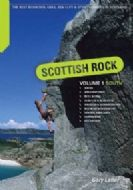 Scottish Rock Volume 1 SMC Climbers Guidebook